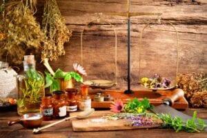Plant Medicine