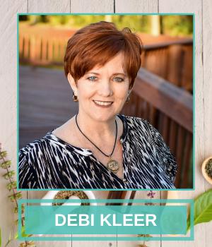 Massage Therapist - Debi Kleer